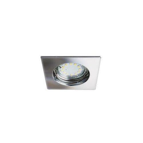 Oczko lampa sufitowa oprawa wpuszczana lite 3x50w gu10 chrom 1053 marki Rabalux