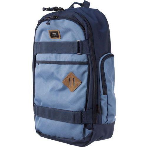 Plecak Vans TRANSIENT III SKA COPEN BLUE/D VA2WNXPDZ COPEN BLUE/DRESS BLUES