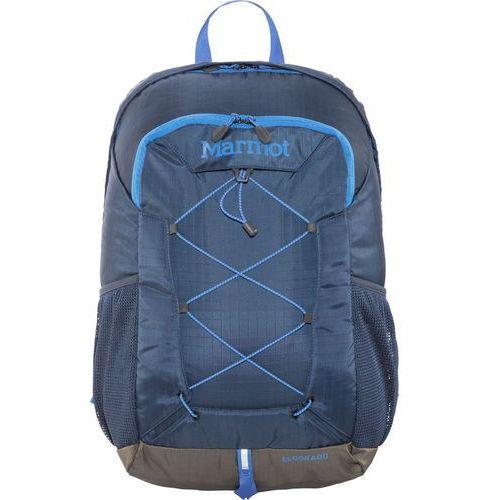 Jack wolfskin dayton plecak niebieski 2018 plecaki szkolne i turystyczne (4052936064348)