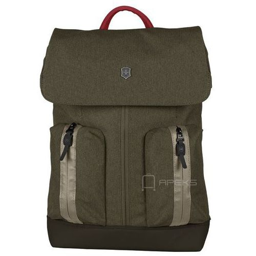 "altmont classic plecak miejski na laptop 15,4"" / ciemnozielony - olive marki Victorinox"