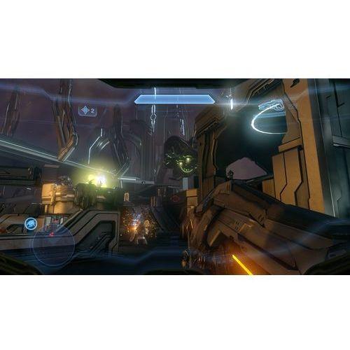 OKAZJA - Halo 4 (Xbox 360)