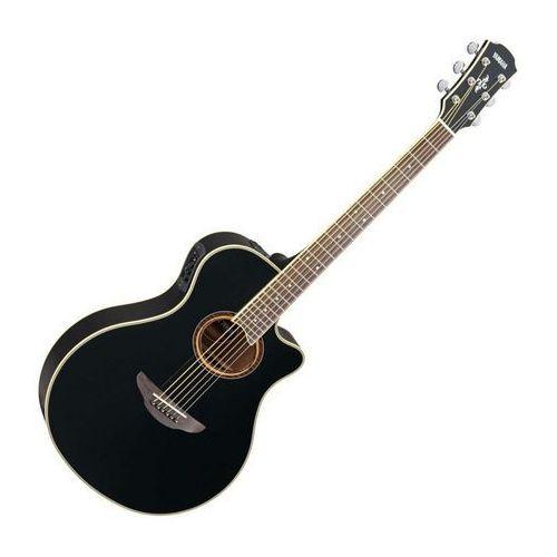 Yamaha Gitara elektroakustyczna apx-700 ii bl. Najniższe ceny, najlepsze promocje w sklepach, opinie.