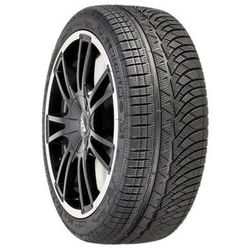 Michelin PILOT ALPIN PA4 255/35 R19 96 V