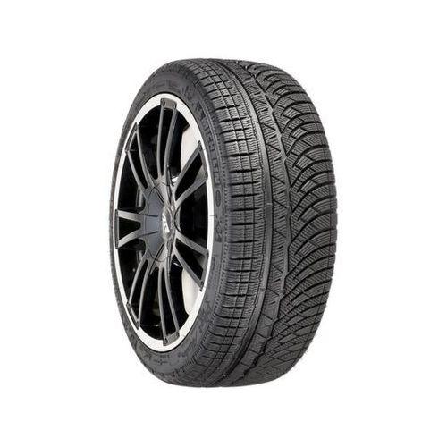 Michelin PILOT ALPIN PA4 255/35 R19 96 V