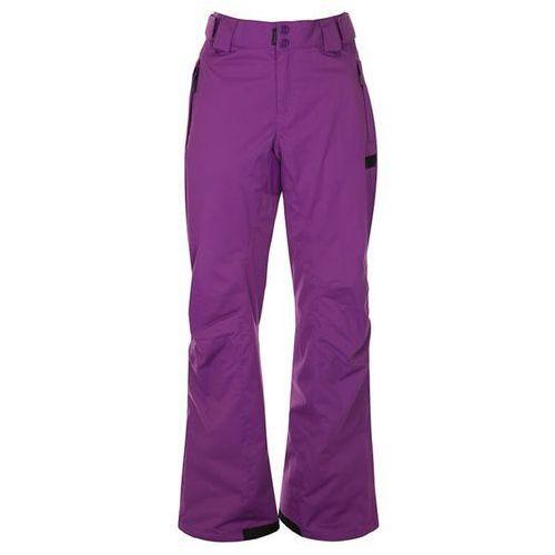 spodnie BENCH - Sinah Bright Purple Pu033 (PU033) rozmiar: L - produkt z kategorii- Odzież do sportów zimowych