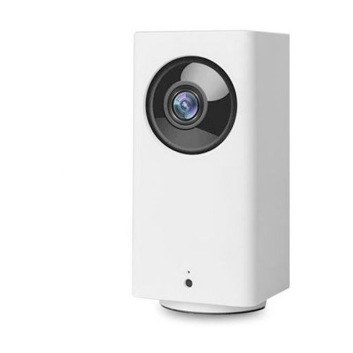 Kamera mijia dafang 1080p do monitoringu domowego marki Xiaomi