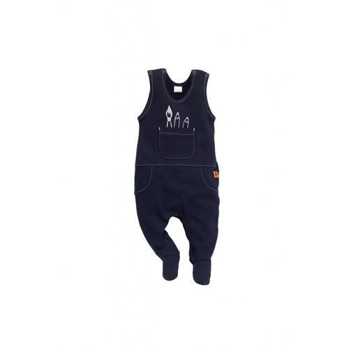 Śpiochy bawełniane dla niemowlaka 5S35A3
