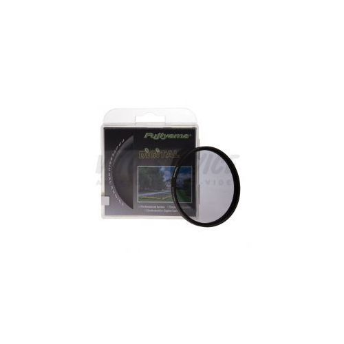 Filtr Polaryzacyjny 58 mm DHG Circular P.L.D., DHG CPL 58 mm