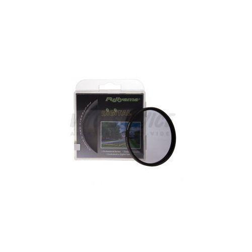 Filtr polaryzacyjny 58 mm dhg circular p.l.d. marki Fujiyama - marumi