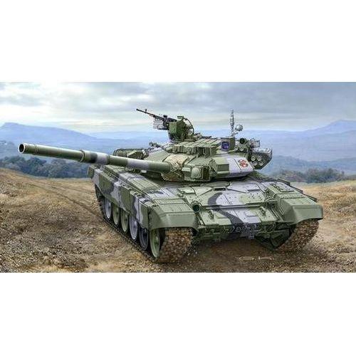 Revell Russian battle tank t-90a (4009803033013)