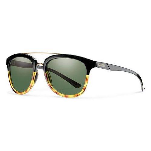 Okulary słoneczne clayton/n polarized sii/in marki Smith
