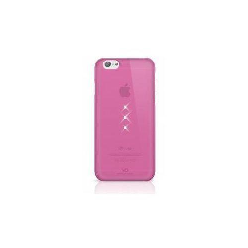 Obudowa dla telefonów komórkowych  trinity dla iphone 6 (wd-1310tri41) różowy marki White diamonds