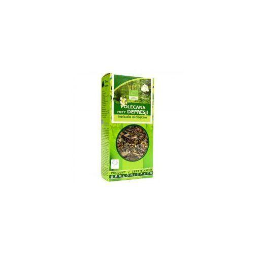 Herbata Antydepresyjna 50g BIO DARY NATURY (5902741005137)