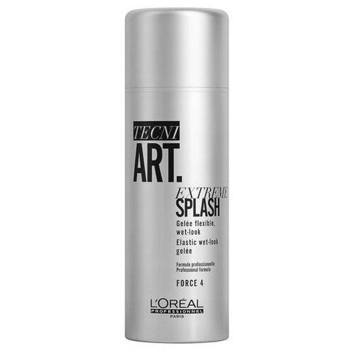 L´Oréal Professionnel Tecni.Art Extreme Splash żel do włosów 150 ml dla kobiet