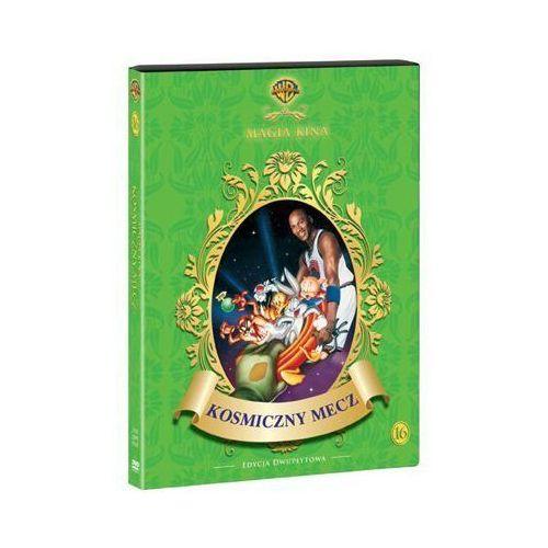 Kosmiczny mecz - edycja specjalna (2 dvd) (magia kina)  7321910275375 wyprodukowany przez Galapagos films