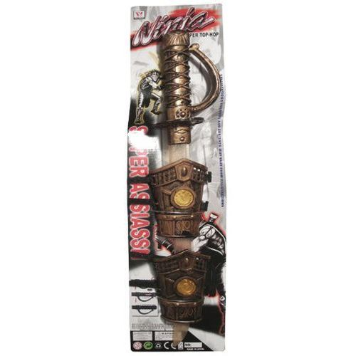 Zabawka SWEDE Miecz z ochraniaczami G845