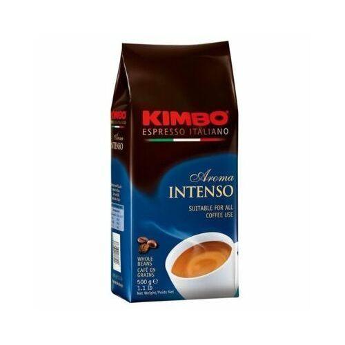 Kawa ziarnista KIMBO Aroma Intenso 500g (8002200601225)