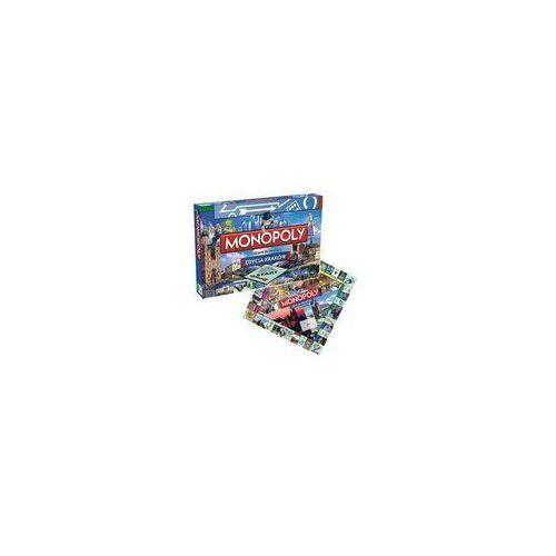 Hasbro monopoly kraków ang - poznań, hiperszybka wysyłka od 5,99zł! marki Winning moves