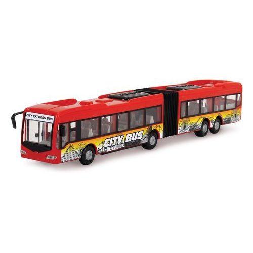 Dickie toys Autobus turystyczny, 2 rodzaje
