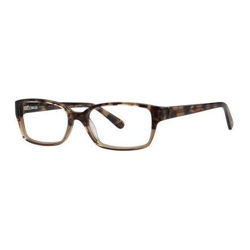 Okulary korekcyjne ecstatic br marki Kensie