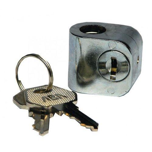 lock set for frames below nr. 567 grey 2018 akcesoria do bagażników marki Thule