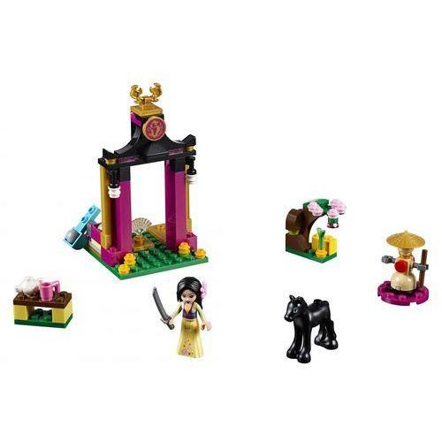 41151 SZKOLENIE MULAN (Mulan's Training Day) KLOCKI LEGO DISNEY PRINCESS