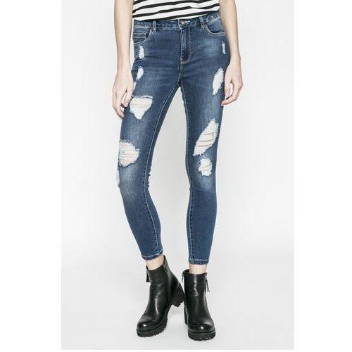Only - Jeansy CARMEN, jeansy
