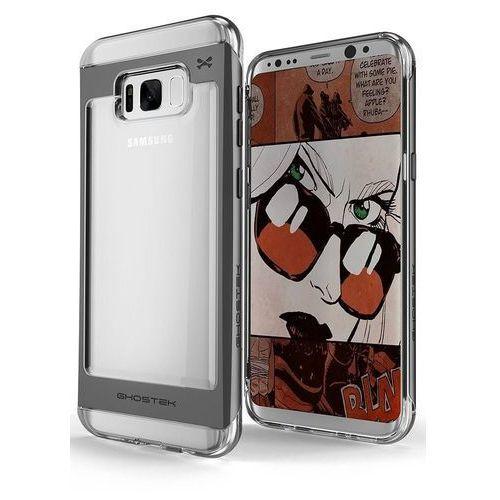 Etui Ghostek Cloak 2 Samsung Galaxy S8 Plus Black + Folia 3D