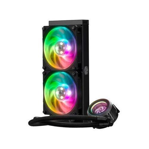 Cooler Master Chłodzenie wodne Master Liquid ML240P Mirage RGB
