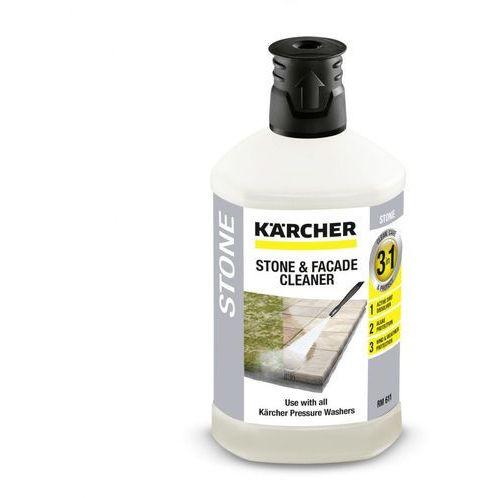 Karcher środek do czyszczenia kamienia i fasad 3in1 rm 611 6.295-765.0 - produkt w magazynie - szybka wysyłka!