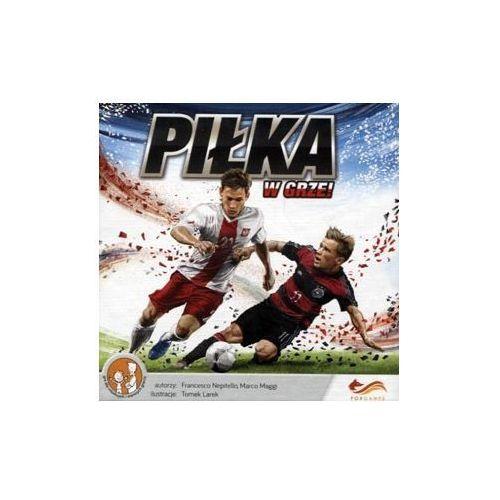 Gra Piłka w grze!, AU_5907078169729