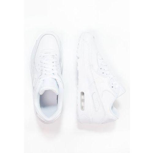 Buty air max 90 leather 833412-100 marki Nike