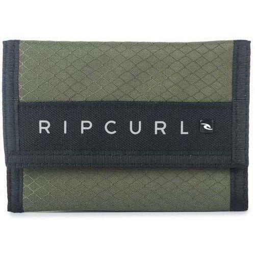 Rip curl Portfel - surf wallet plain dusty olive (3680) rozmiar: os