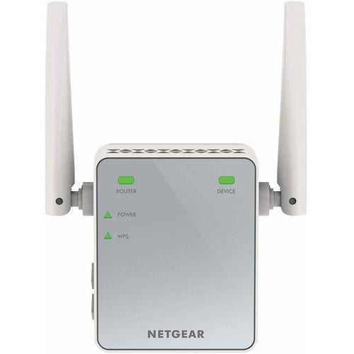 Wzmacniacz sieci NETGEAR N300 EX2700, EX2700-100PES