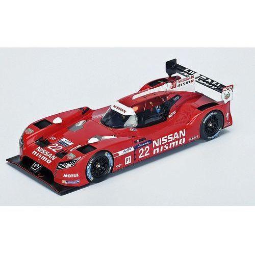 Nissan GT-R LM Nismo #22 H. Tincknell/M. Krumm/A. Buncombe LMP1 Le Mans 2015 - DARMOWA DOSTAWA!