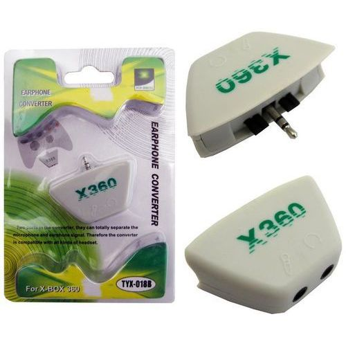 ADAPTER HF DO XBOX 360