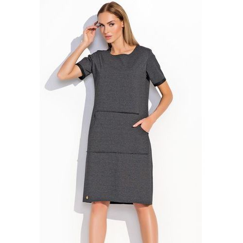 m287 sukienka marki Makadamia