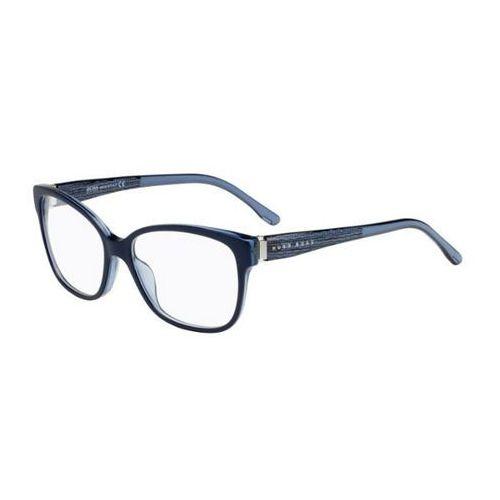 Okulary korekcyjne  boss 0852 b9d wyprodukowany przez Boss by hugo boss