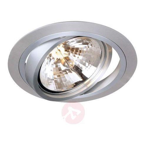 Piękny reflektor wpuszczany new tria qrb111 marki Slv