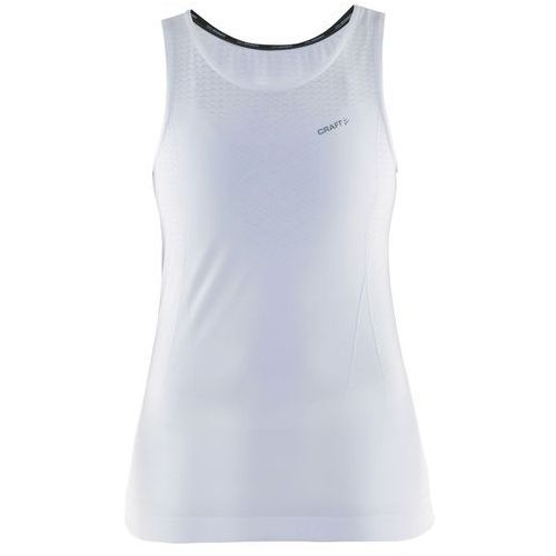Craft Koszulka Cool Intensity White S, kolor biały