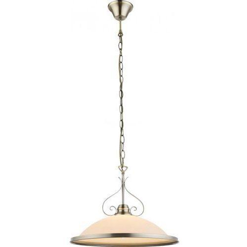 GLOBO 6906 SASSARI Lampa wisząca 1xE27 60W