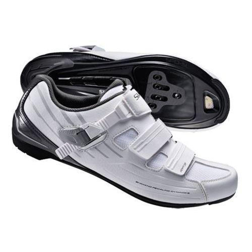 878c0928 OKAZJA - Shimano buty rowerowe sh-rp3w white 43 (4524667484974) ...