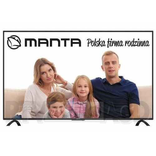 TV LED Manta 75LUA120D