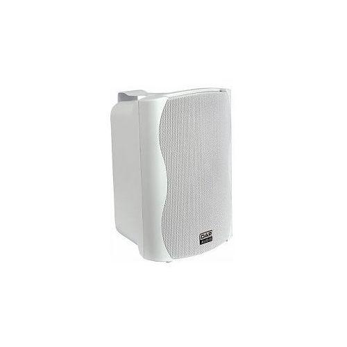 DAP Audio PR-62 White pasywna kolumna ścienna