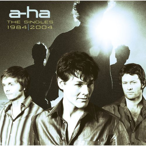 Warner music poland A-ha - the singles 1984-2004 (cd)