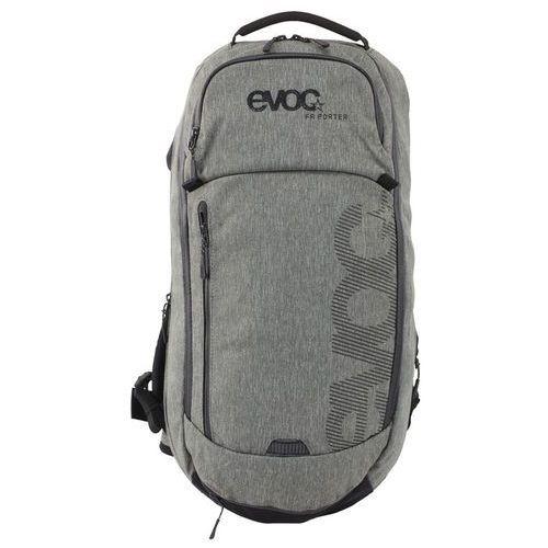 Evoc fr porter plecak 18 l szary s 2018 plecaki szkolne i turystyczne