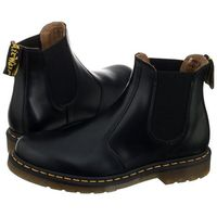 Sztyblety 2976 ys black smooth 22227001 (dr21-a), Dr. martens, 42-46
