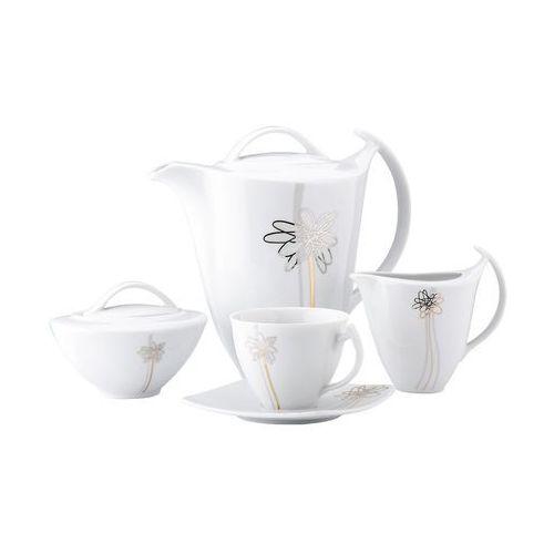 Florentyna Serwis do kawy akcent 12/27 e525 -ćmi (5907710015582)