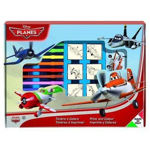 Multiprint Pieczątki bix box planes