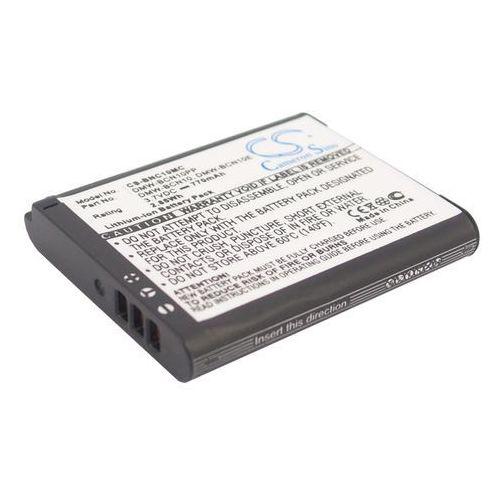 Cameron sino Panasonic dmw-bcn10 770mah 2.85wh li-ion 3.7v ()